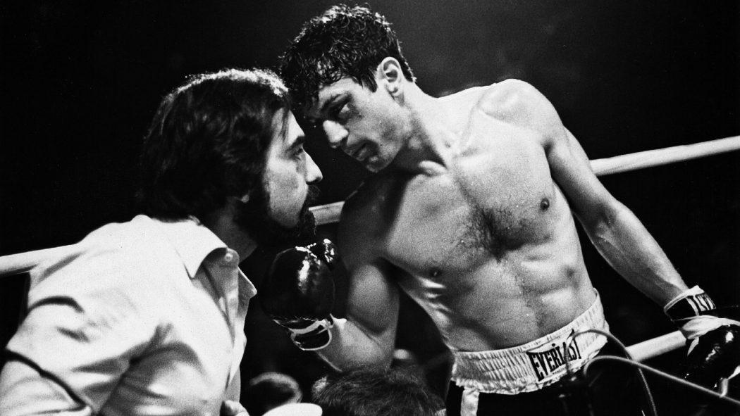 Znalezione obrazy dla zapytania Martin Scorsese bull