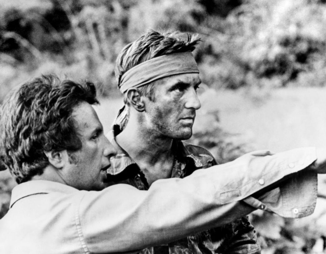 the deer hunter michael cimino