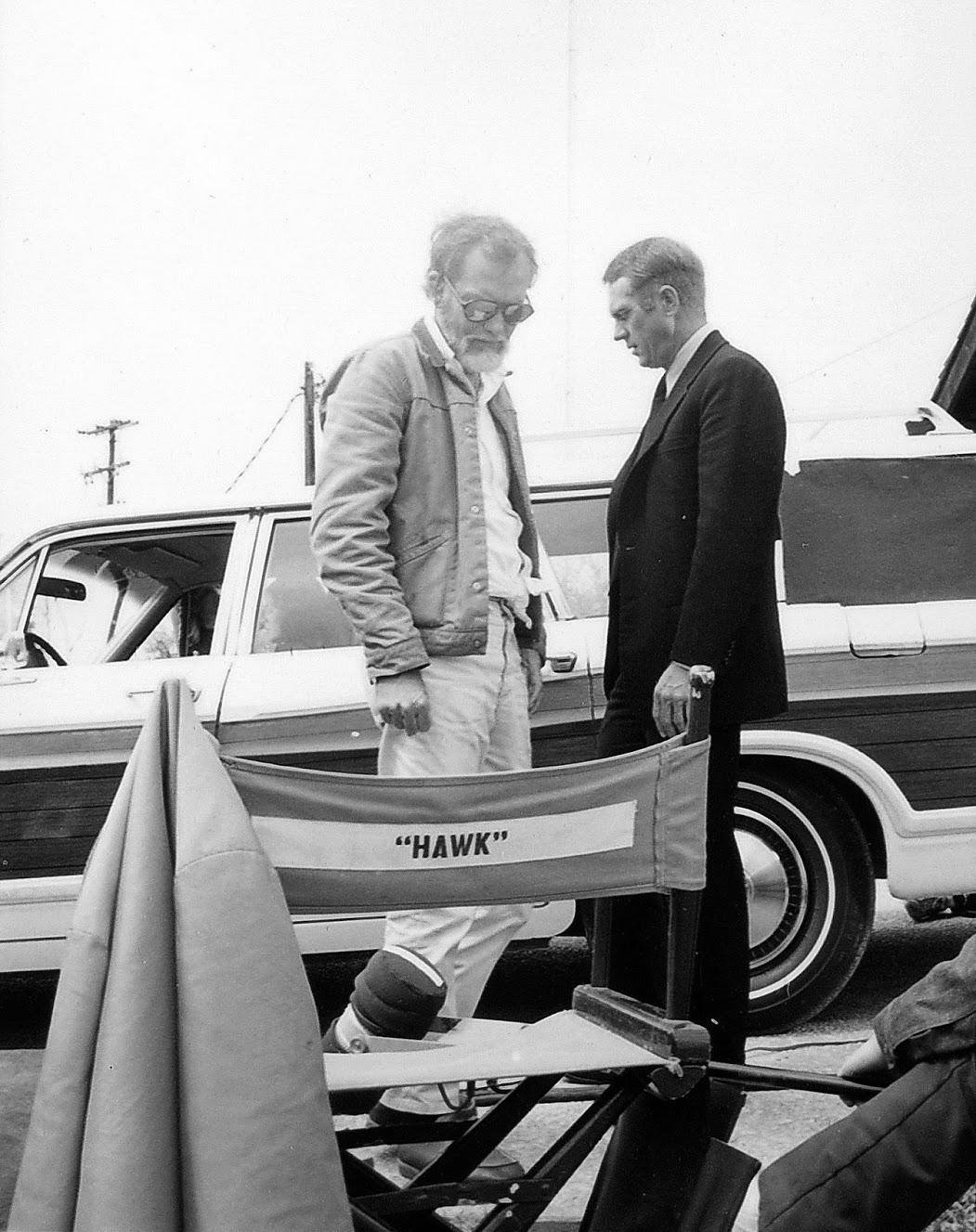 'The Getaway' remains one of the highlights that Sam Peckinpah's rich career has to offer • Cinephilia & Beyond
