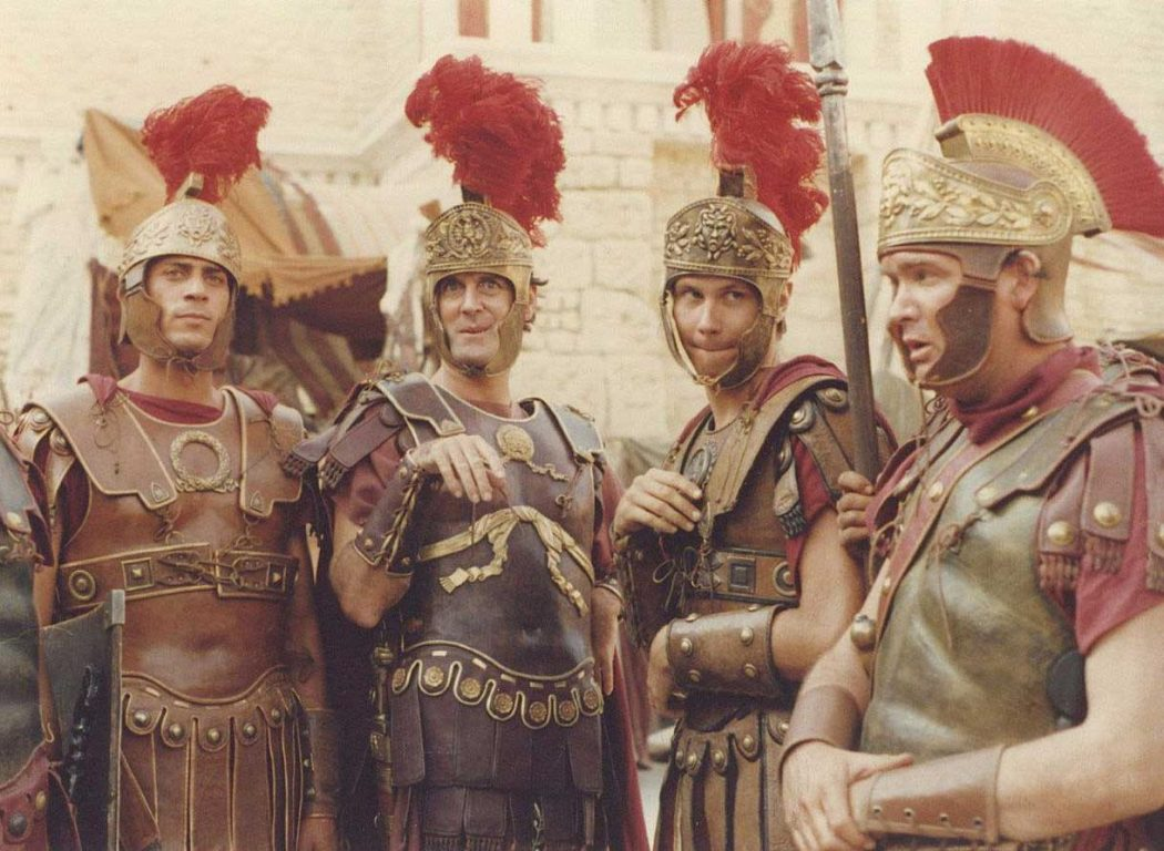 Monty Python's 'Life of Brian' is as clever as you'd expect from a group that redefined the meaning of funny and raised the standards for all to come • Cinephilia & Beyond