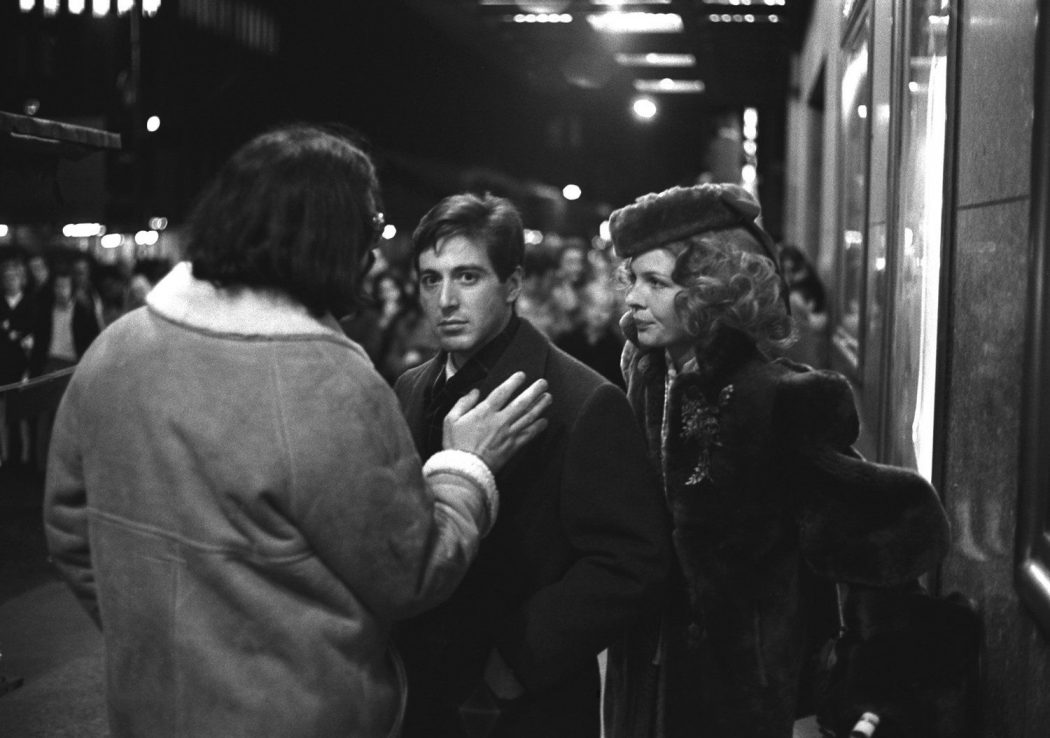 Original Cadence A Conversation With Diane Keaton