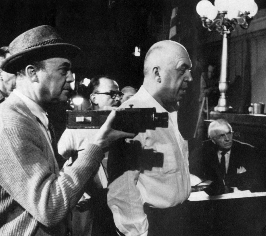 'Anatomy of a Murder' is Preminger at his finest • Cinephilia & Beyond