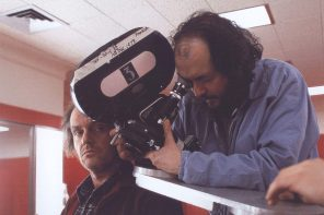 Stanley Kubrick's original treatment for 'The Shining'