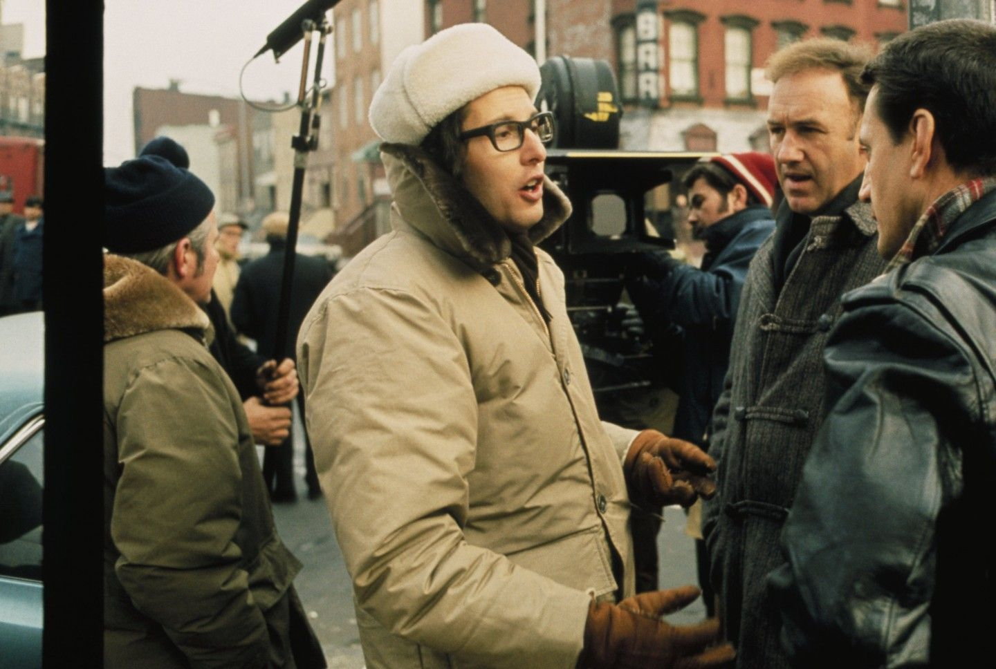 William Friedkin's 'The French Connection': The Seventies' Peak of Cinematic Excitement