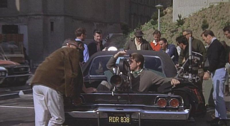 'Bullitt': A Suspense-Packed Thriller that Introduced a New Kind of Action Films