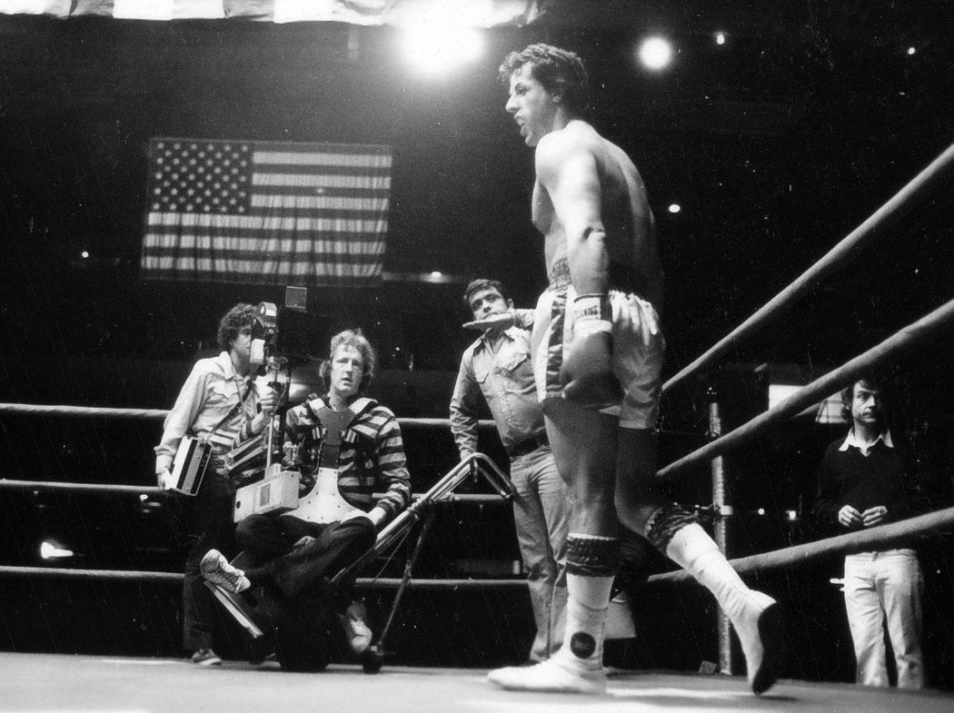 Rocky A Heartwarming Sports Drama Reflecting Its Very