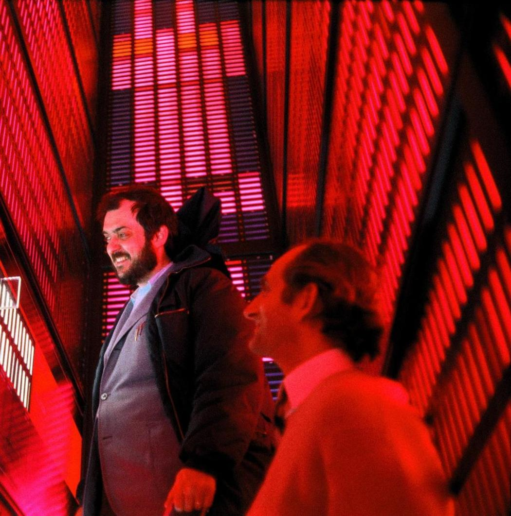 A non-verbal experience: Kubrick's 2001: A Space Odyssey | Global ...