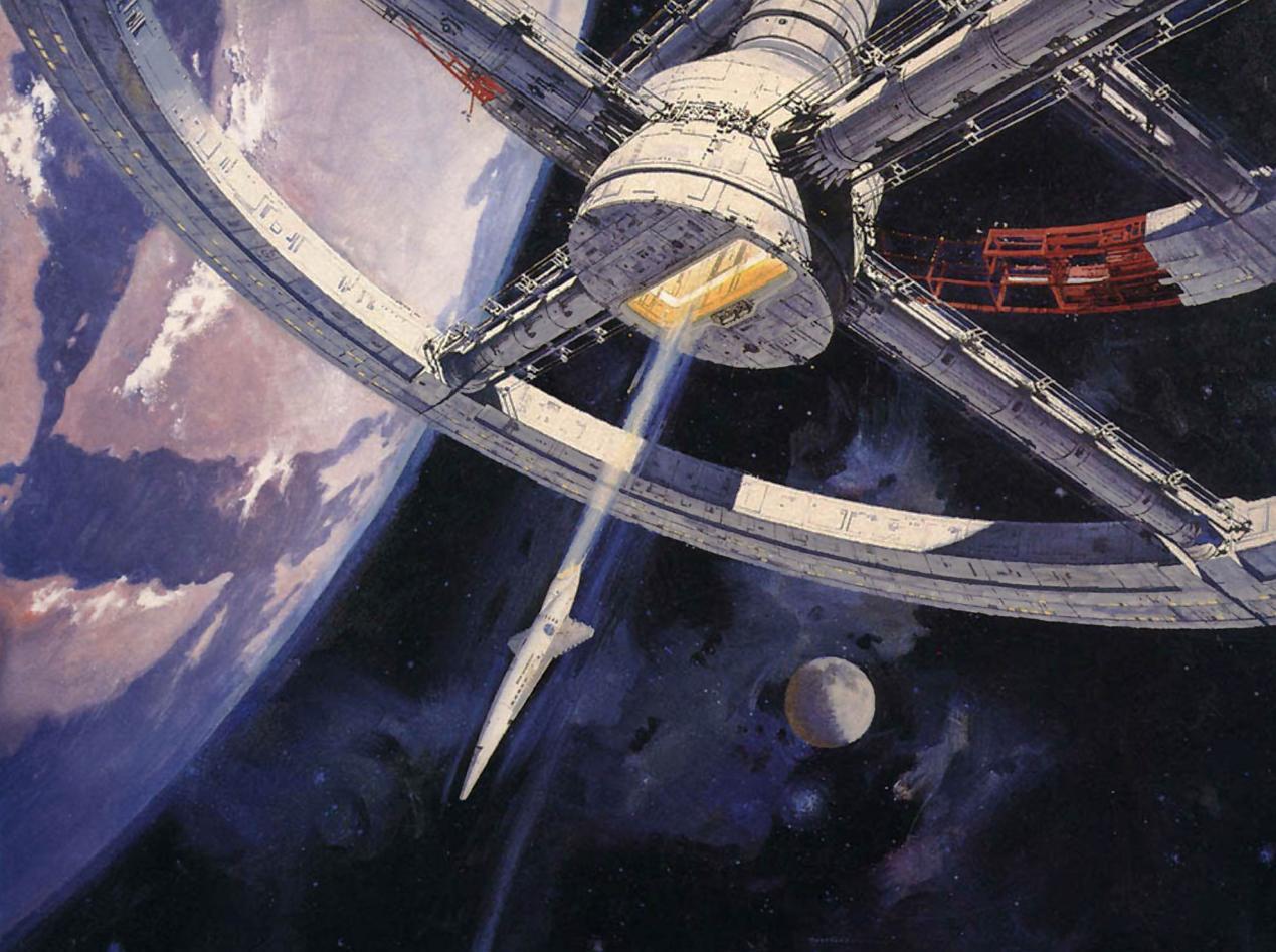 2001 A Space Odyssey Epub