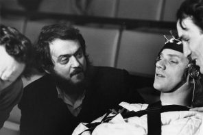 'A Clockwork Orange': Kubrick and Burgess' Vision of the Modern World