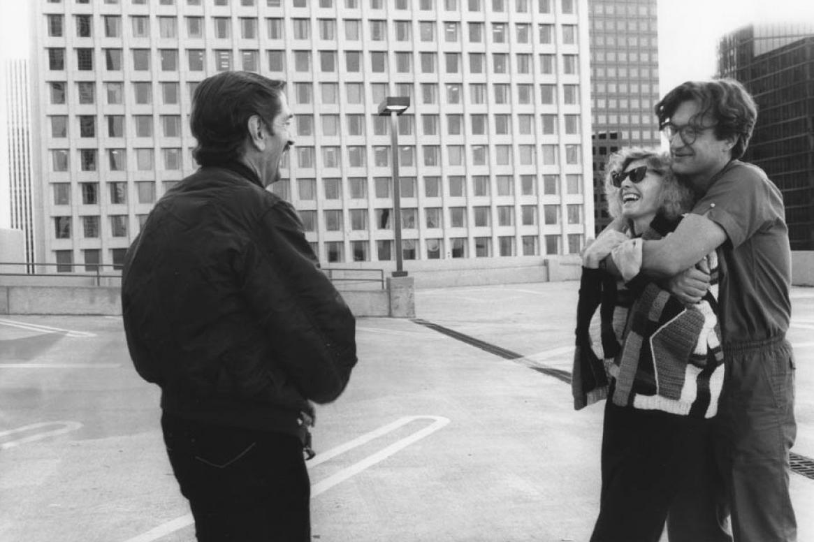 'Paris, Texas': Wim Wenders' Film of Extraordinary Beauty ...