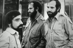 """Taxi Driver was written before this, but Obsession was shot first."" —Brian De Palma Cinefantastique interview"