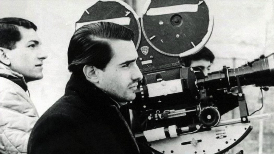 the big shave scorsese s vision of death and american politics set