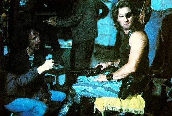 'Escape from New York': John Carpenter's Thrilling, Pumped ...