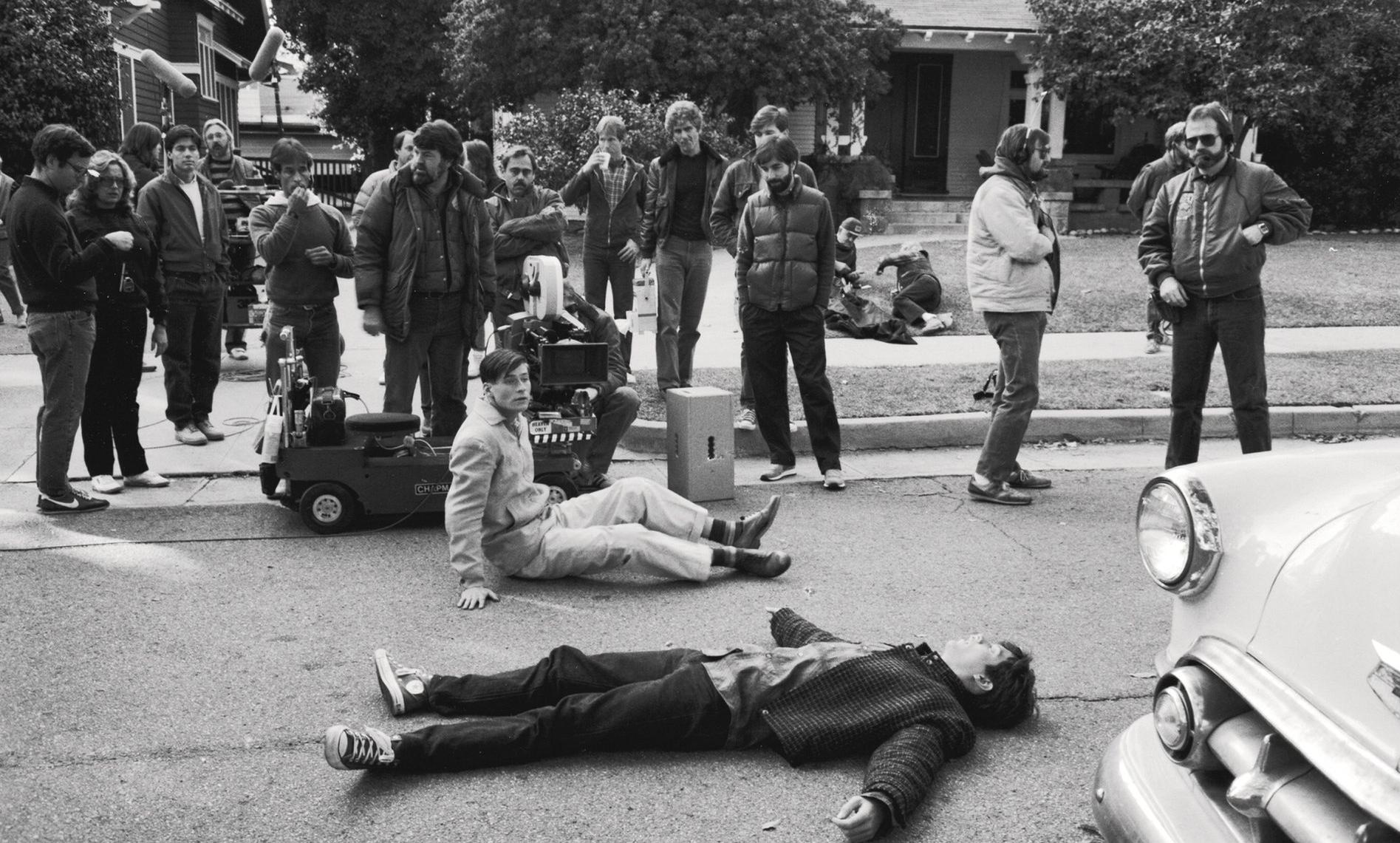 'Back to the Future': Robert Zemeckis and Bob Gale's Timeless and Endlessly Fun Hybrid of Genres