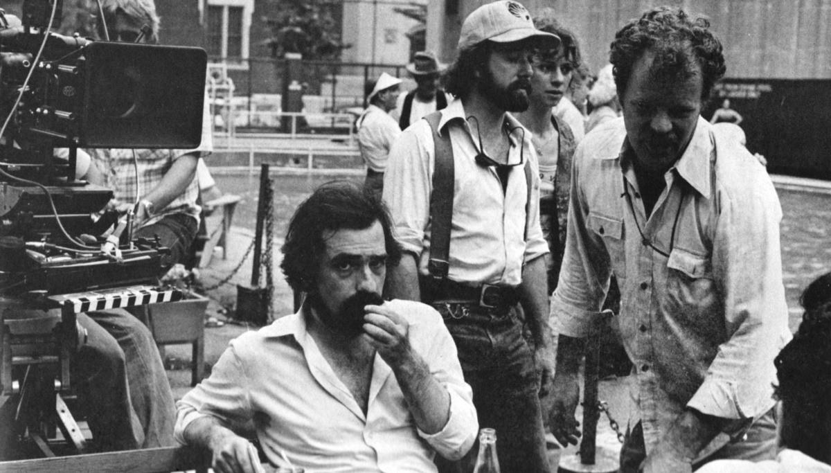 Scorsese On the Ropes: The 'Kamikaze' Film-Making of 'Raging Bull'