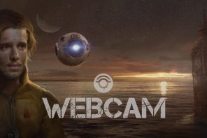 A Post-Apocalyptic Short Film Promising Love, Humanity and Optimism: Nick Delgado's 'WebCam' Needs Our Help