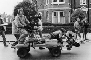 Sir Alan Parker: A European Sensibility among American Studio Sharks