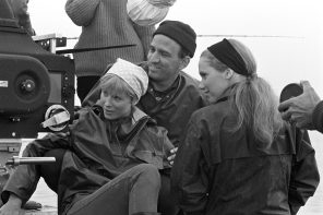 'Persona': Ingmar Bergman's Psychological Masterpiece as the White Whale of Critical Analysis