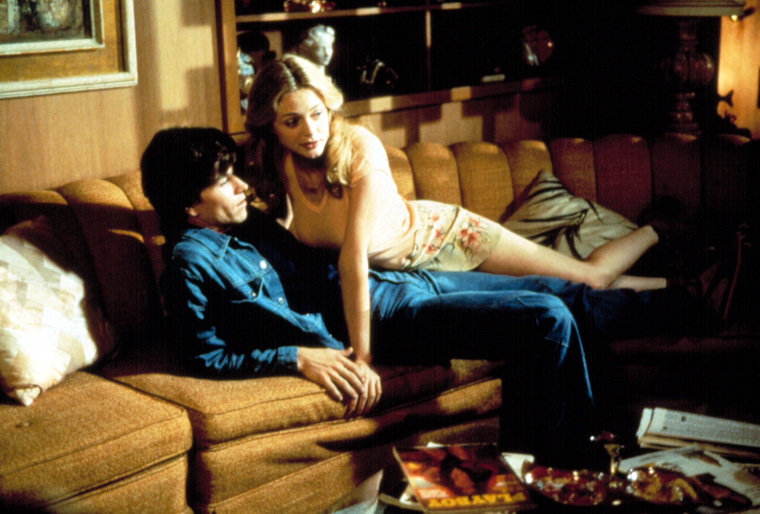 Watch boogie nights sex scene