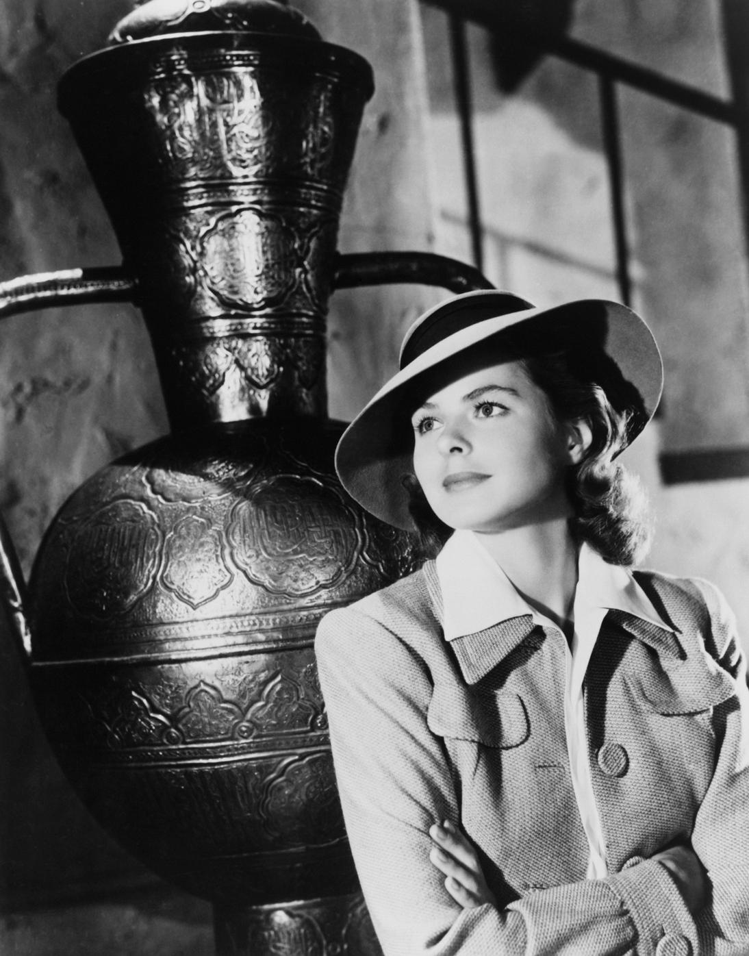 The use of sound in casablanca a film by michael curtiz