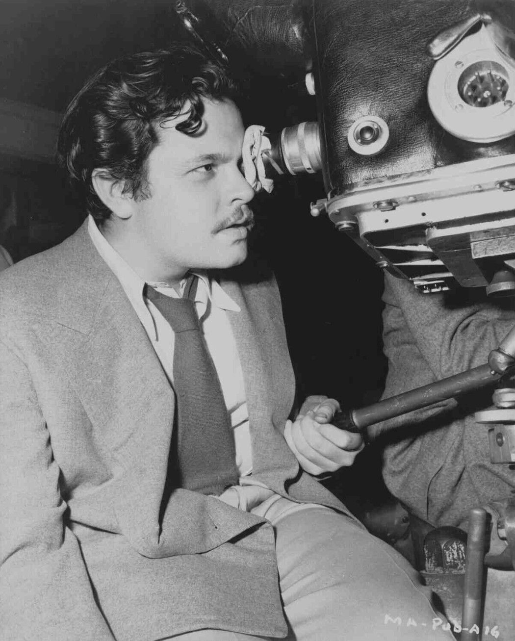 the magnificent ambersons u0027 the fascinating story of orson welles