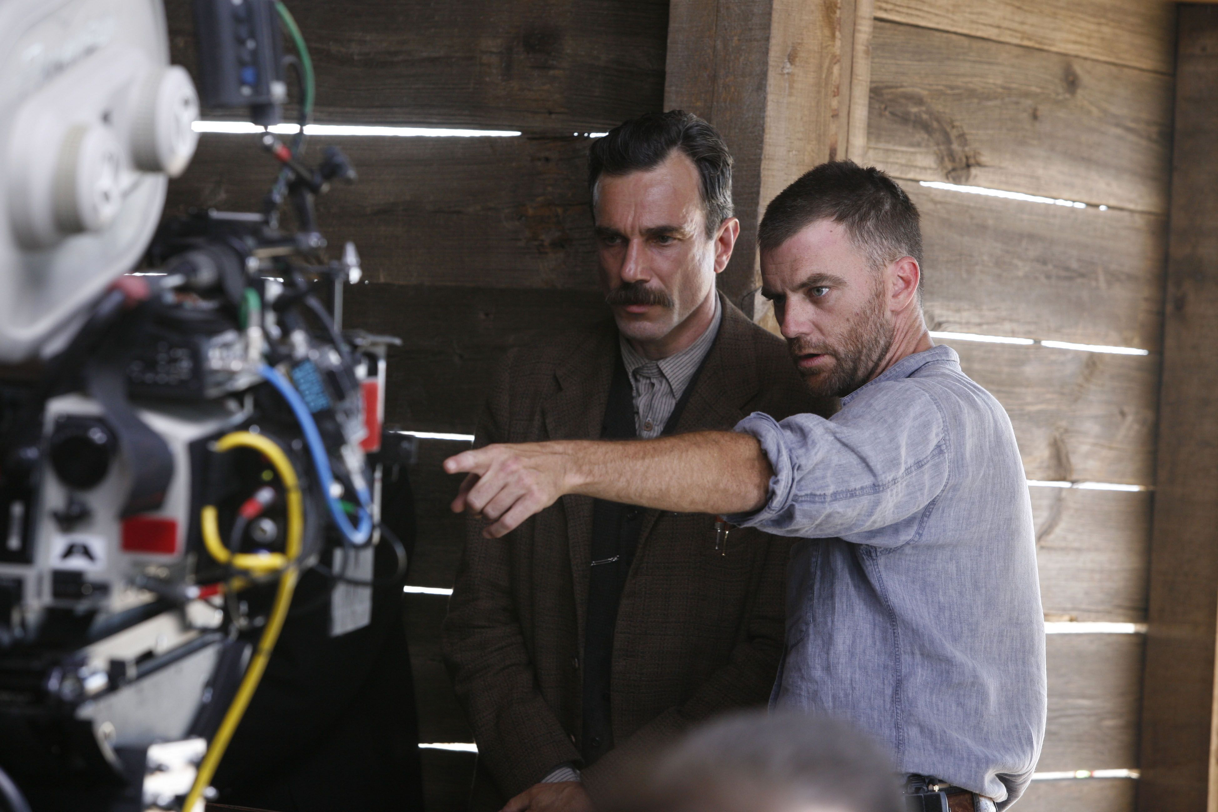 There Will Be Blood': Paul Thomas Anderson's Epic Take on American ...
