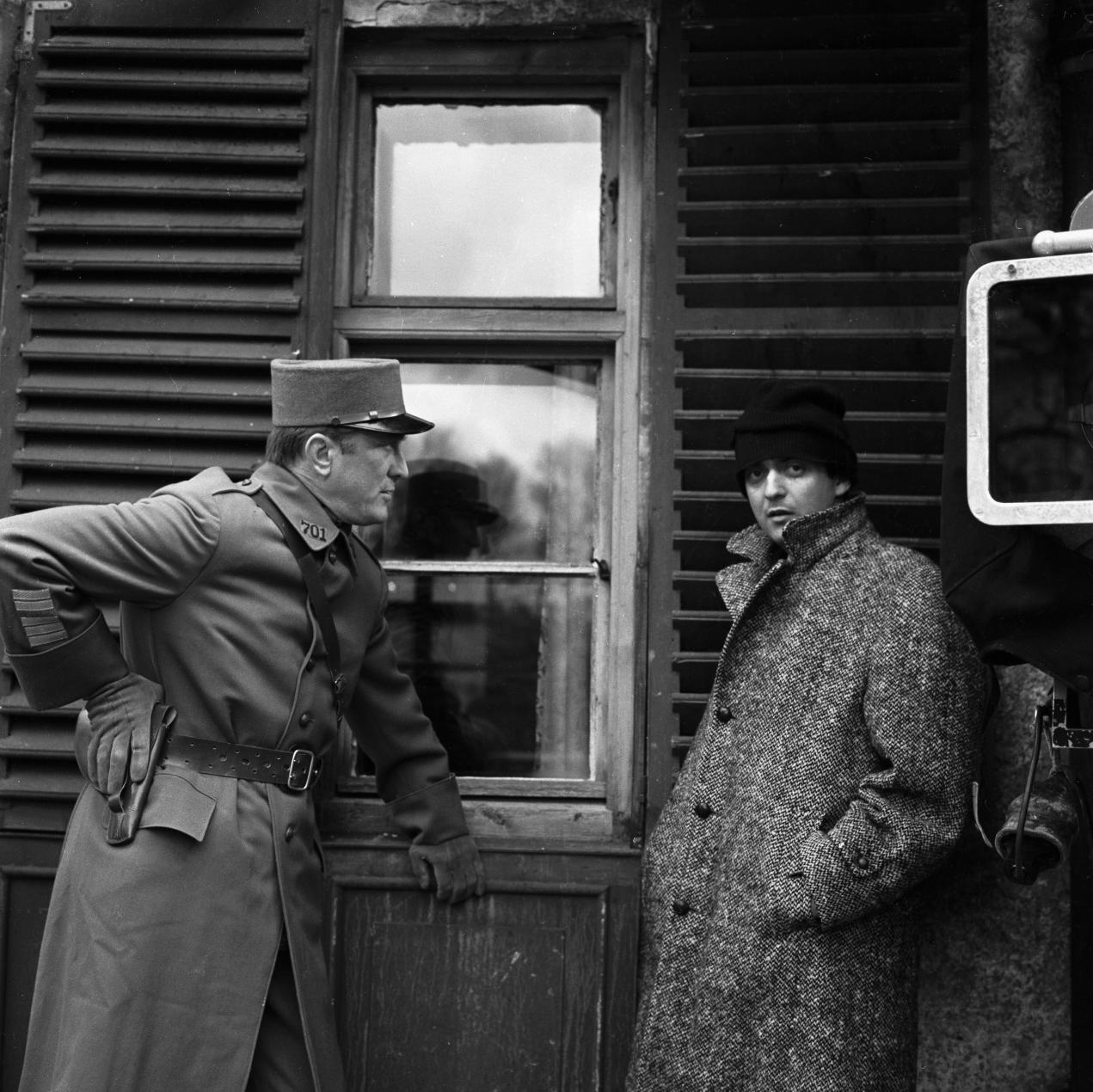 Stanley Kubrick: 'Paths Of Glory': Stanley Kubrick's First Step Towards