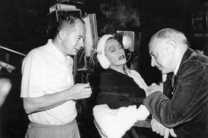 'Sunset Boulevard': Billy Wilder and Charles Brackett's Sobering Exposure of the Dark Side of Hollywood