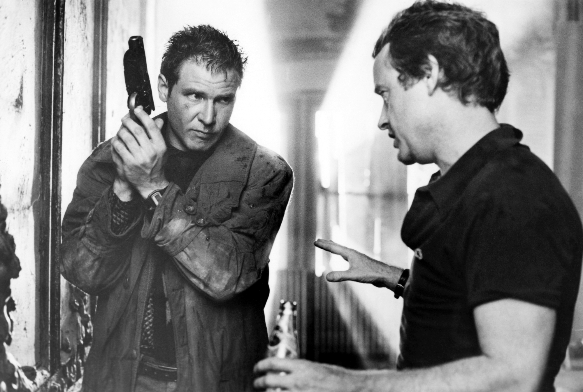 Ridley Scott's 'Blade Runner': A Game-Changing Science-Fiction Classic • Cinephilia & Beyond