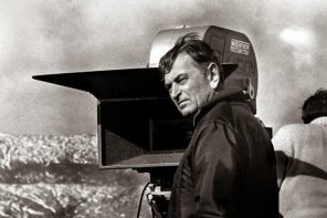 David Lean's 'Nostromo': The Old Man and the Untold Tale of the Seaboard