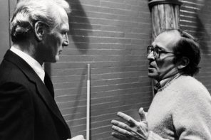 'The Verdict': Sidney Lumet and David Mamet's Masterpiece as a Blend of a Courtroom Drama and a Personal Redemption Story
