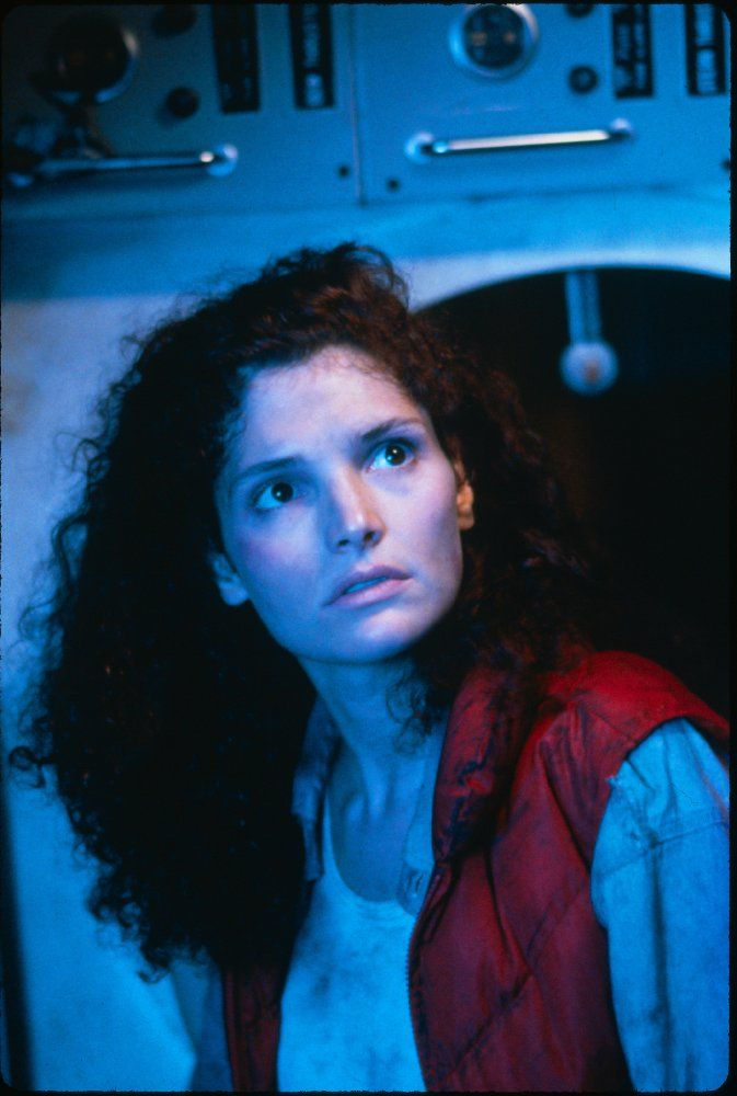 james cameron abyss - photo #23