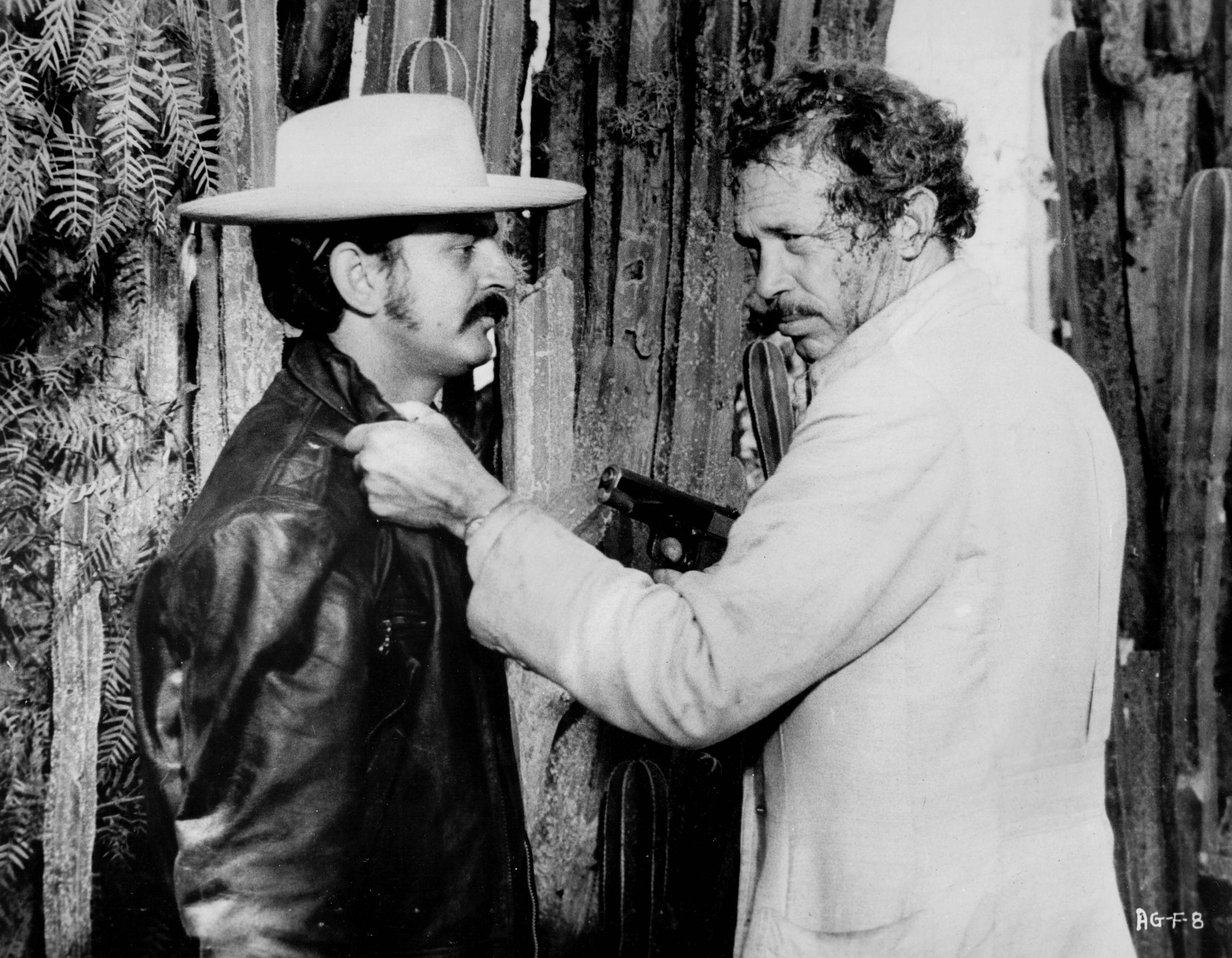 'Bring Me the Head of Alfredo Garcia': The Story of the ...