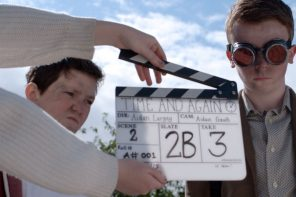 'Time and Again': The Importance of Family in Aidan Largey's Nostalgic Time Travel Flick