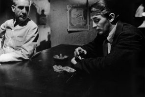 'Out of the Past': The Quintessential Film Noir that Launched Robert Mitchum and Kirk Douglas' Careers