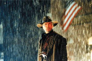 'Unforgiven': Clint Eastwood's Eulogy for the Man with No Name in His Anti-Western Masterpiece