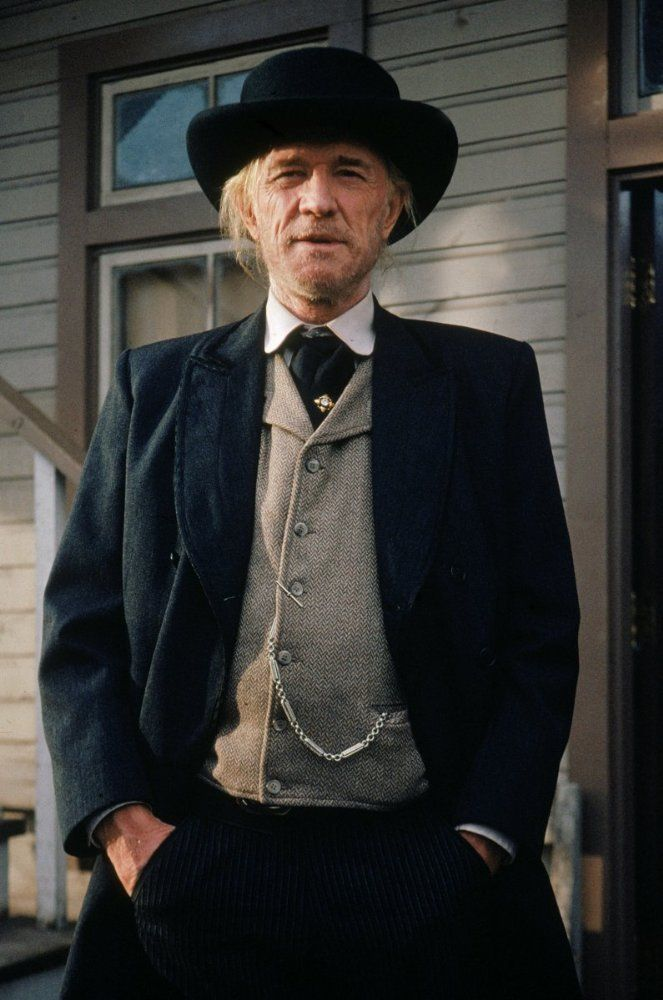 'Unforgiven': Clint Eastwood's Eulogy for the Man with No ...