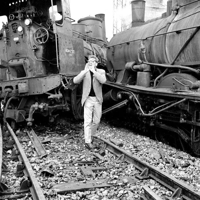 The Train John Frankenheimer S Monumental Tribute To