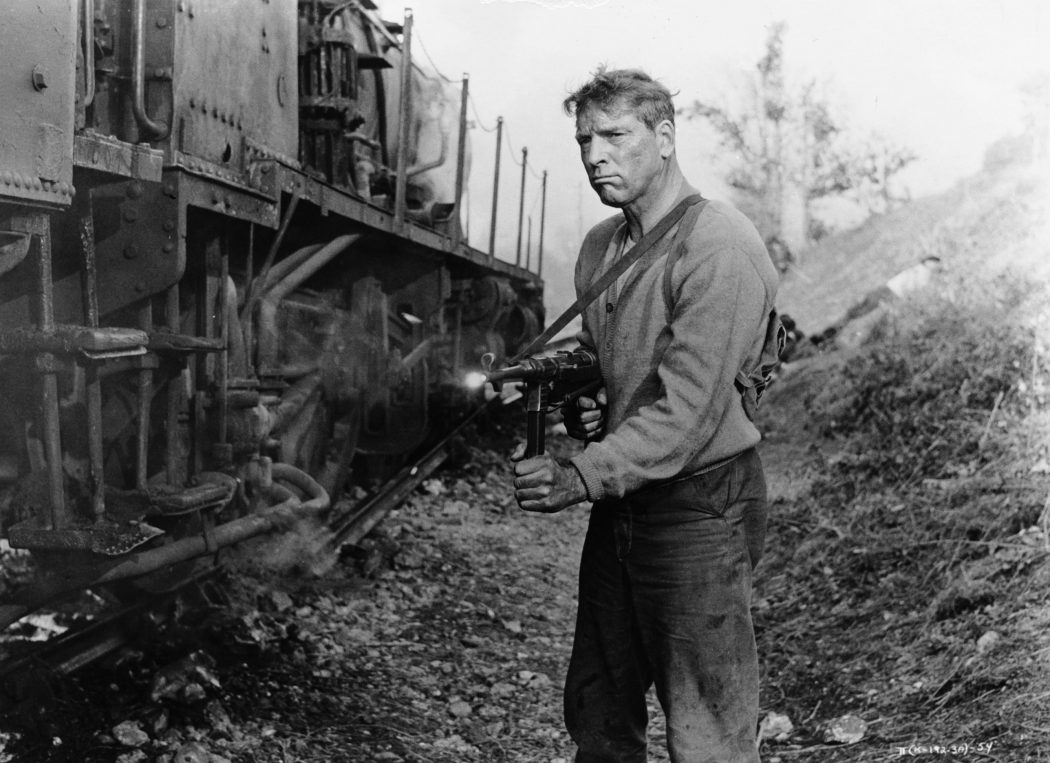 the train 1964 full movie youtube