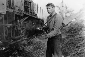 'The Train': John Frankenheimer's Monumental Tribute to Wartime Railway Resistance