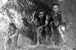'Predator': John McTiernan's First Studio Gig that Became an Epic Action Classic