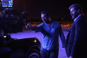 'Be Inspired to Try Things, Miracles Happen When Someone Takes a Chance': A Conversation with James Mangold