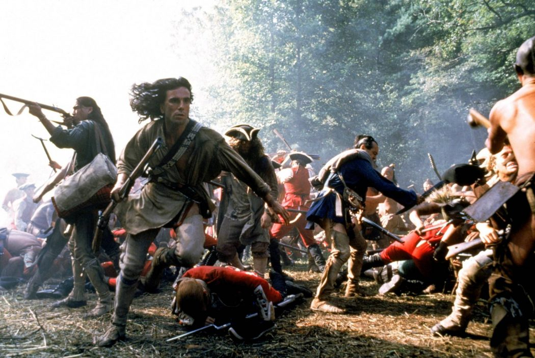 the last of the mohicans full movie free