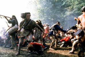'The Last of the Mohicans': Michael Mann's Riveting Love Story as the Formation of American Identity