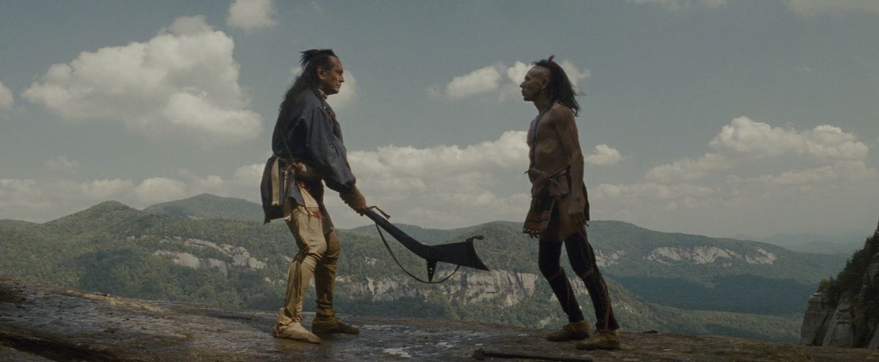 last of the mohicans movie review Movie review: the blog we watch movies one of my personal favorites, michael mann's last of the mohicans, from morgan creek productions, came out in september of 1992 i'm not sure why, but the movie grabbed me from the first viewing, and i've seen it many times since.