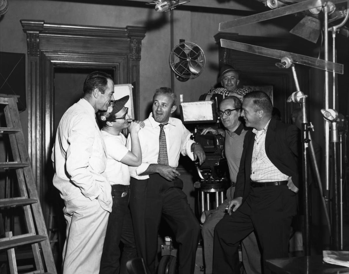 '12 Angry Men': The Everlasting Testament to Sidney Lumet and Reginald Rose's Filmmaking Prowess