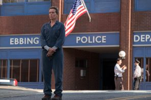 Humor and Tragedy as the Defining Features of Human Existence: A Review of 'Three Billboards Outside Ebbing, Missouri'