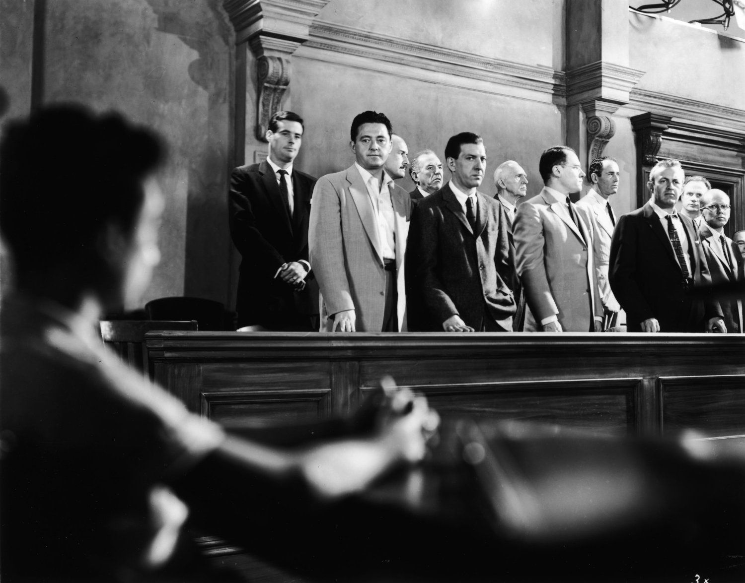 Sidney Lumet's '12 Angry Men' To Hone Leadership Skills Of Top Bureaucrats