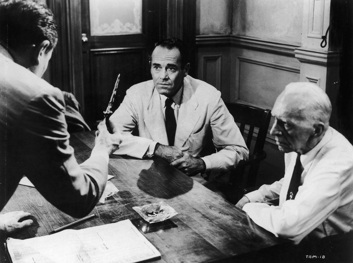 12 angry men by reginald rose For more than half a century, 12 angry men has served as america's  clearly,  reginald rose, who wrote the original teleplay as well as the.