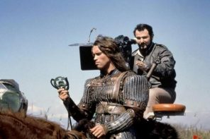 'Do You Want to Live Forever?'—John Milius' 'Conan the Barbarian'